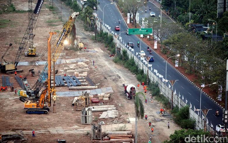Soal Apartemen DPR, Politikus Gerindra Tak Mau Bila Ngontrak