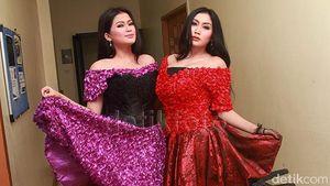 Pamela Hanya Teman, Ovi Duo Serigala Masih Suka Cowok