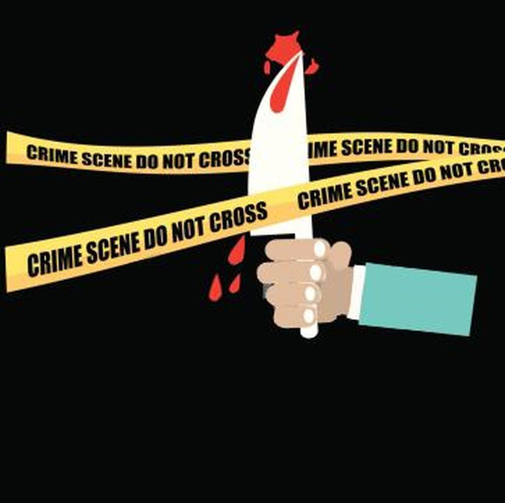 Remaja di Sulsel Diserang Orang Tak Dikenal dengan Parang Usai SOTR