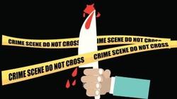 Tak Terima Adik Diperkosa, Kakak di Samarinda Bacok Ayah Tiri