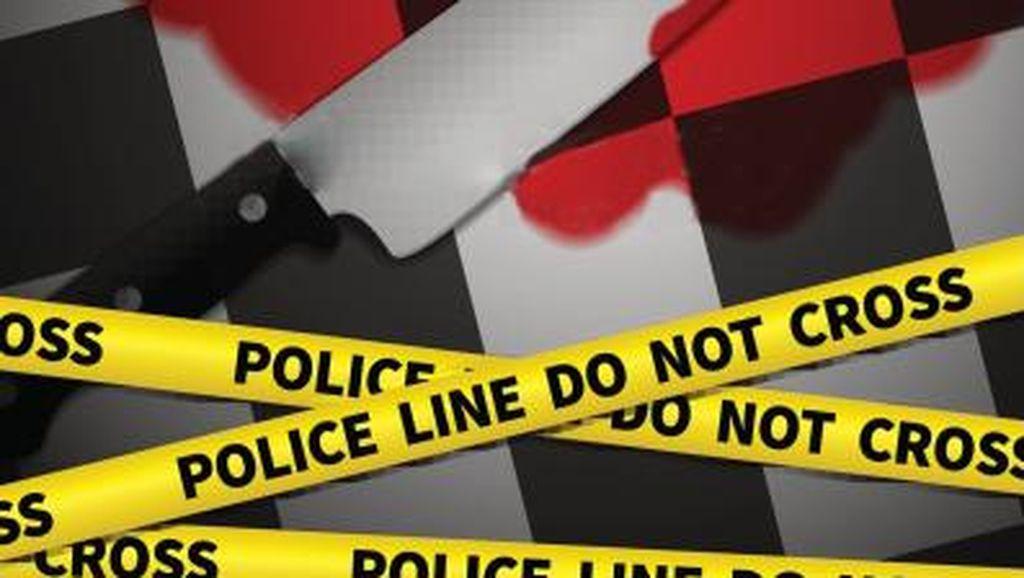 Geger Sopir Taksi Online Tewas Bersimbah Darah di Bekasi