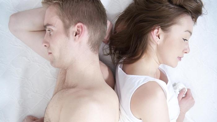 Studi baru mengatakan, generasi muda di Jepang tak lagi tertarik pada hubungan seksual. (Foto: Ilustrasi/Thinkstock)