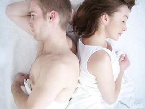 6 Alasan Seks Tak Lagi Menggairahkan Setelah Lama Menikah