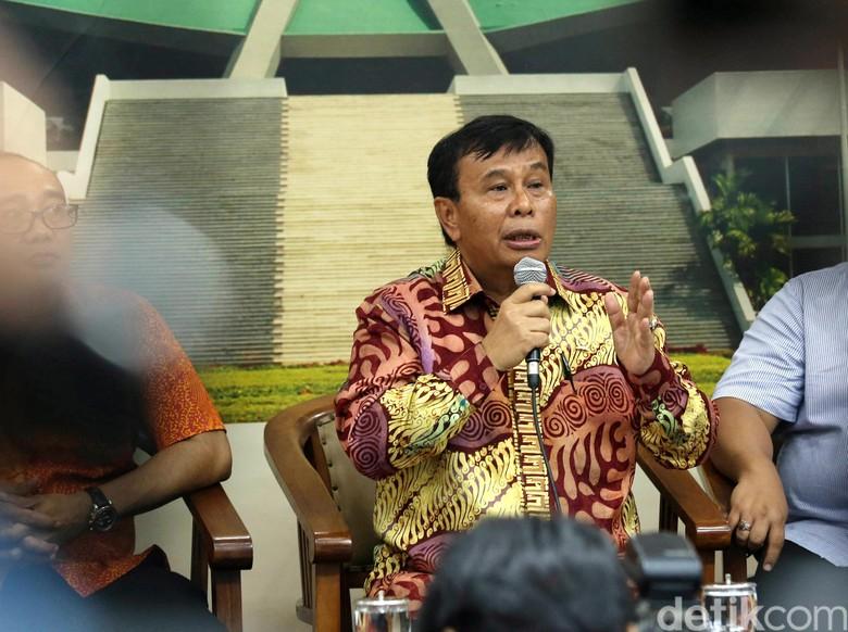 PKB Ancam Tak Capreskan Jokowi, Hanura: Harus Dikompromikan