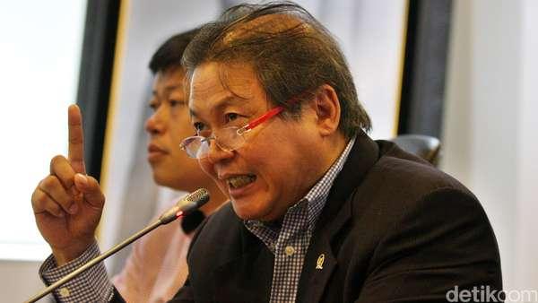 PDIP Sebut Para Penolak UU KPK Orang Panik yang Kena Virus Antirevisi