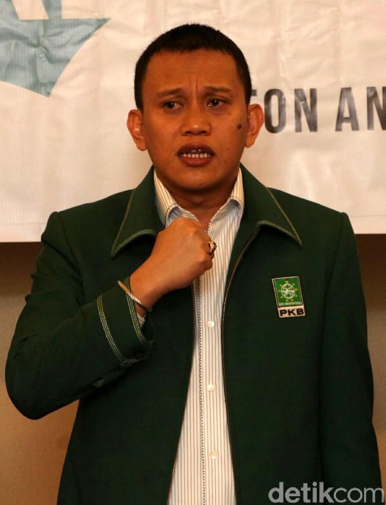 PKB Daftarkan Tiga Menteri ke KPU