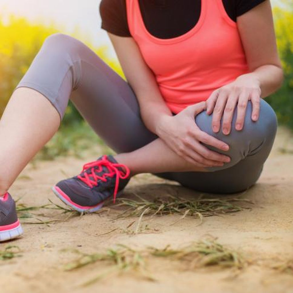 Cara Mudah Mengatasi Cedera Olahraga Saat Puasa