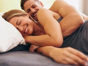 Orgasme Lebih Sering, Risiko Kanker Prostat Bisa Menurun Pada Pria