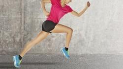 4 Rahasia Finish Kece Tanpa Cedera Saat Ikut Lomba Lari