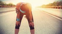 Ikut Marathon Akhir Pekan Ini? Jangan Lupa Minum, Cuaca Sedang Panas-panasnya