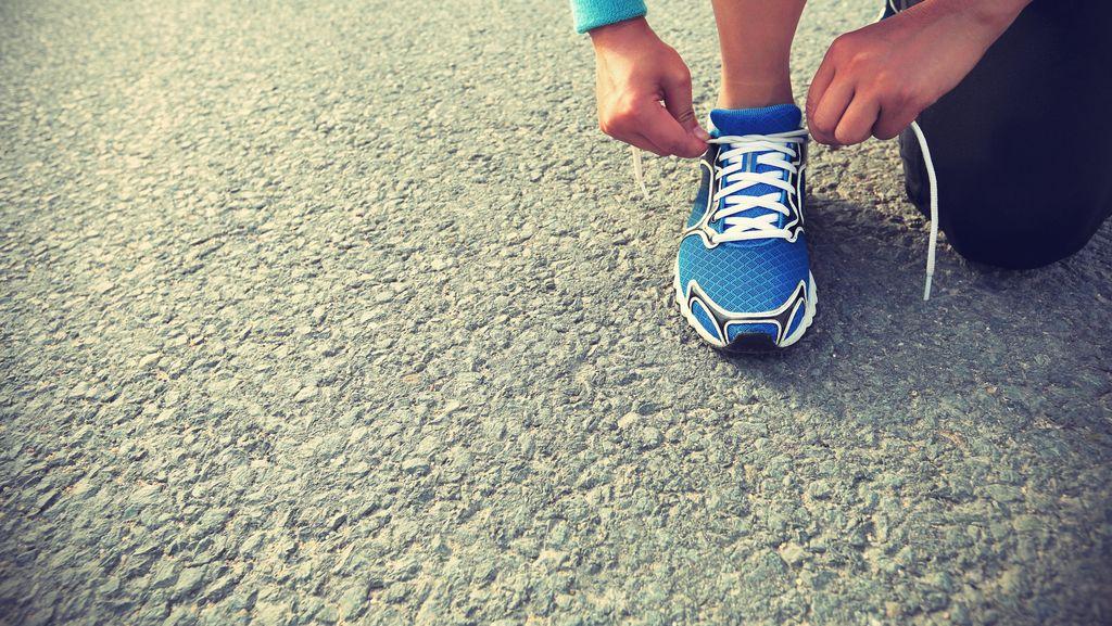 Komunitas Ini Anggap Lari Bukan Olahraga Murah Lagi
