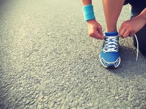 Usia Tepat Anak untuk Ikuti Olahraga Lari