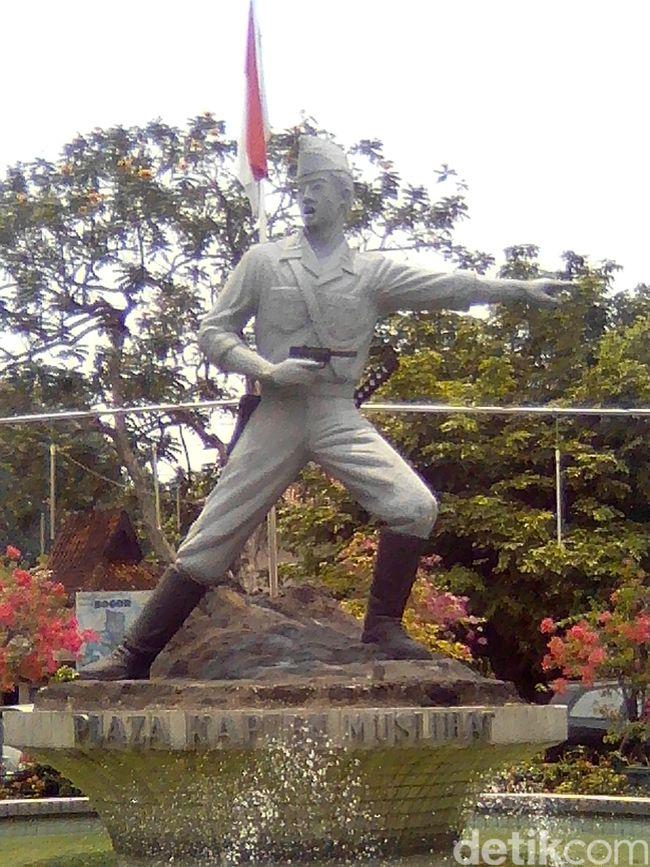 Mengenang Kapten Muslihat Pejuang Dari Bogor Yang Gugur Di Usia Muda