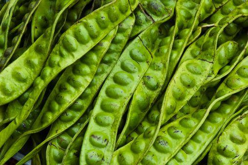 Satow Bitter Beans