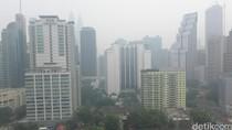 Mahathir Turun Tangan Sikat Penyebab Kabut Asap