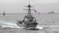 Kapal Perang AS Masuki Laut Hitam Saat Perbatasan Ukraina-Rusia Memanas
