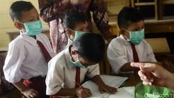 Sirkulasi Udara Rumah di Papua yang Tak Baik Picu ISPA