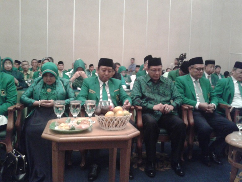 PPP Romi: Tolak Segala Bentuk Investasi Donald Trump di Indonesia!