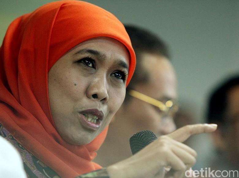 Politikus Golkar: Insyaallah Khofifah Menang di Jatim!
