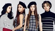 Setelah Amber, Victoria f(x) Ikut Tinggalkan SM Entertainment
