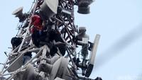 Bangun Infrastruktur Telekomunikasi di Pelosok, Pemerintah Diminta Realistis