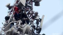 Menyoal Ketersediaan Jaringan 4G di Indonesia