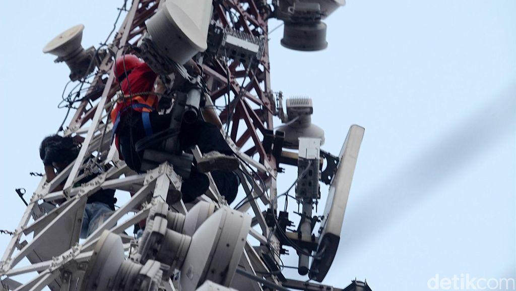 Siapa Operator Seluler di Indonesia Punya 4G LTE Paling Kencang?