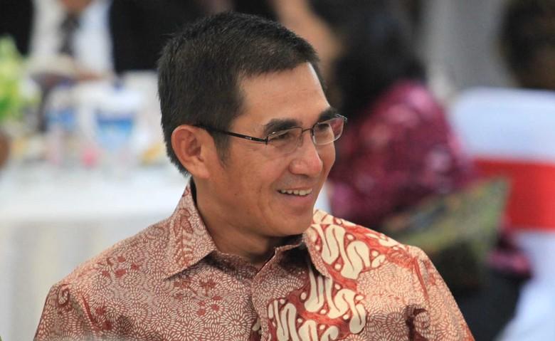 Kata Eks Ketua MK soal Pentingnya Sederet Bukti untuk Gugatan Pilpres