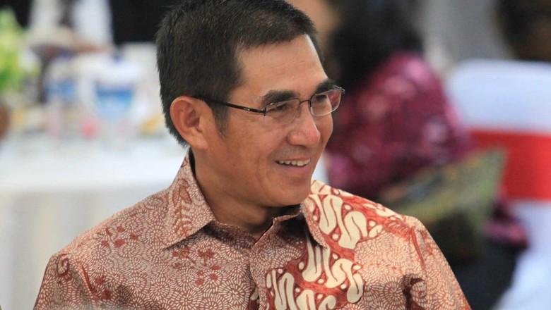 Kasus Suap di MK, Hamdan Menolak Diajak Akil Mochtar ke Buton