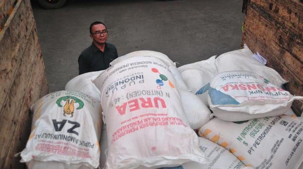 Menkop UKM: Subsidi Pupuk Banyak Dikorupsi, Dicabut Saja!