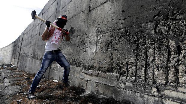 Konflik dengan Israel, Palestina Sebut Arab Tak Peduli
