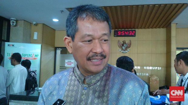 Prabowo Nilai Data LBH Soal Penggusuran era Anies Politis