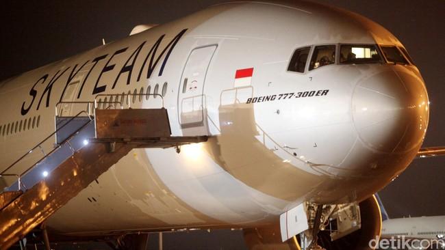 Harga Tiket Pesawat Sudah Turun?