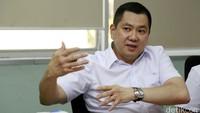 Bank Milik Harry Tanoe Digugat Rp 233 M! Gara-gara Apa?