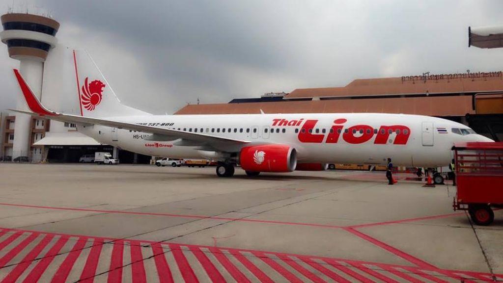 Lion Air Boleh Pasang Tarif Bagasi, Asal...