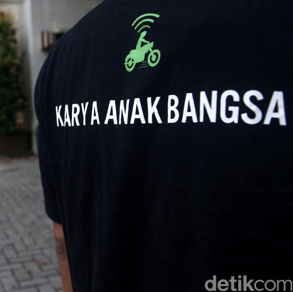 Jadi Andalan Transportasi di Bali, Go-Jek Siap Gandeng Angkutan Sewa