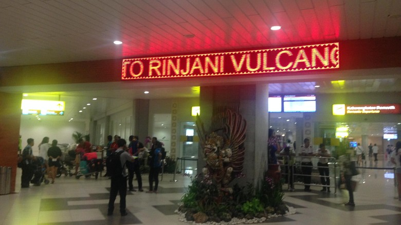 Dampak Penutupan 4 Bandara, 40 Penerbangan di Surabaya