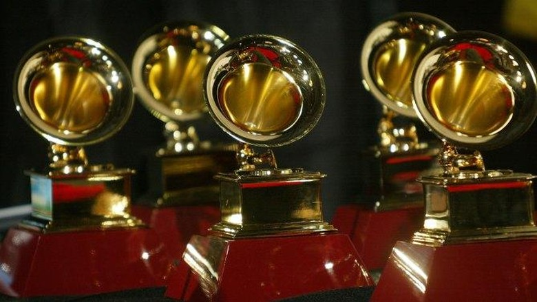 Foto: Grammy Awards