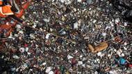 Ngeri, Sampah Plastik 1,3 Miliar Ton Bisa Teror Bumi