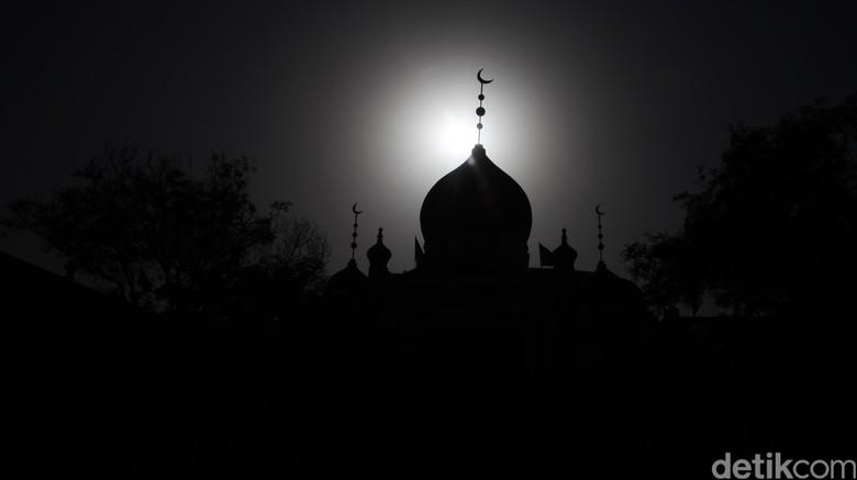 Sekum Addiniyah: Ada yang Fitnah Pengurus Masjid di DKI soal Aksi 22 Mei