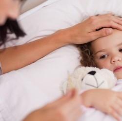Anak Kangen Sampai Sakit Tak Hanya pada Orang Tuanya Saja Lho