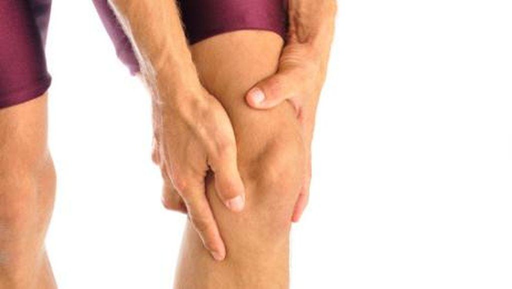 8 Alasan untuk Tidak Mengabaikan Rasa Sakit Saat Olahraga (1)