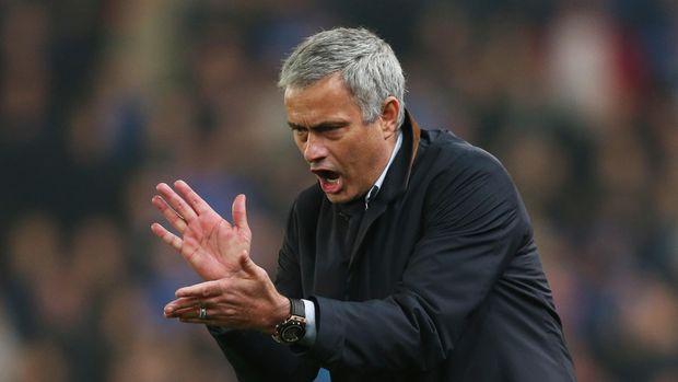 Jose Mourino mengaku bersalah atas kasus penggelapan pajak. (