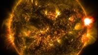 Misteri Badai Matahari yang Ancam Bumi Akhirnya Terungkap