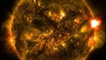 Badai Matahari Menerjang, Apa Potensi Bahayanya?