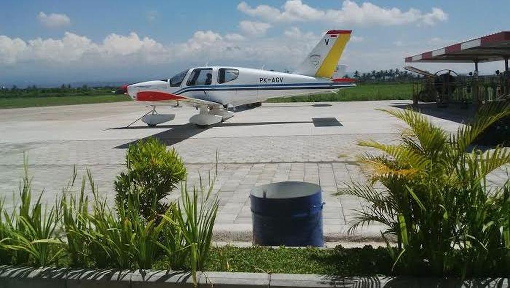 Investor Klaim Masyarakat Ingin Ada Bandara di Bali Utara