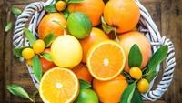 5 Manfaat Jeruk untuk Kesehatan, Bagus untuk Jantung dan Pencernaan