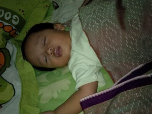Gejala Alergi pada Anak Bisa Dicek di 3 Area Tubuhnya Lho