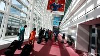 Pebisnis Bebas Karantina jika Tinggal di Jepang Tak Sampai 3 Hari