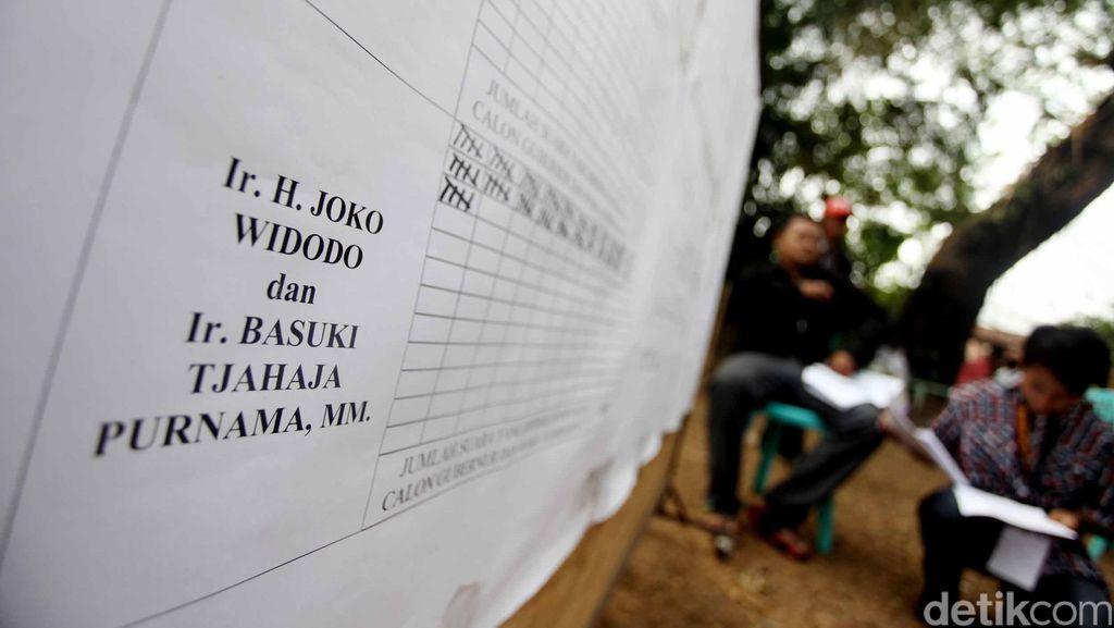 Banyak yang Meninggal, Petugas KPPS Tak Didaftarkan BPJS TK